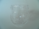 Frutta Tumbler clear glass Oiva Toikka SOLD OUT