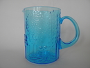 FLora Pitcher 1l lightblue