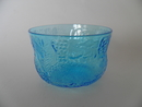 Fauna Dessert Bowl lightblue small