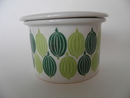 Pomona Jar Gooseberry small Arabia SOLD OUT