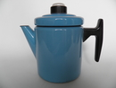 Pehtoori Coffee Pot lightblue Finel