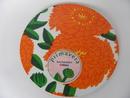 Primavera -pannunalunen oranssi