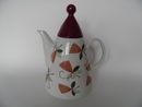 Harlekin Carneval Coffee Pot Arabia