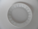 Rice porcelain Side Plate Arabia