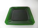 Bökars Plate green Marimekko