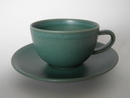 24h Espresso Cup and Saucer Arabia