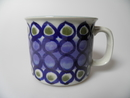 Mug Handpainted Hilkka-Liisa Ahola Arabia SOLD OUT