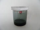 Jars -purkki 6 cm harmaa