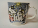 Moomin Mug Millenium SOLD OUT