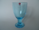 Verna Wine glass lightblue Iittala