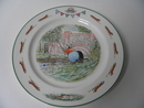Foxwood Tales Plate Fishing V&B SOLD OUT