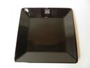 Nero Plate 20 cm black