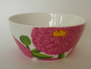 Primavera Bowl raspberry red Iittala