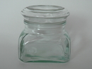 Kantti Jar 0,4 l clear glass