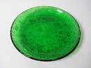 Fauna Plate green