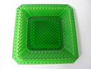 Bökars -lautanen vihreä pieni Marimekko