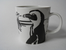 Nooa Mug Penquin Arabia SOLD OUT