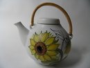 Tea Pot Sun Rose 1,6 l Arabia