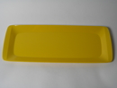 Tray yellow Ornamin SOLD OUT