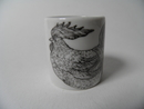Egg Cup Gunvor Grönqvist Arabia SOLD OUT
