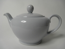 Tea Pot lightblue Arabia