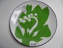 Claudia Plate Howard Smith
