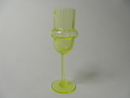 Sulttaani Goblet yellow Nanny Still SOLD OUT