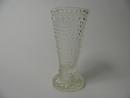 Kastehelmi Candleholder / Vase clear glass