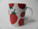 Mansikka Strawberry Mug Marimekko SOLD OUT