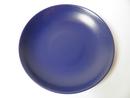 24h Plate 24 cm blue