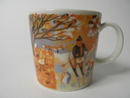 Snellman Mug 2006 Arabia SOLD OUT