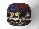 Kalevala Factory visit Wall Plate 1984 SOLD OUT