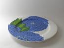 Primavera Plate blue Iittala