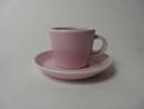 KoKo Espresso Cup and Saucer pink