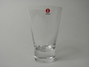 Aarne Red Wind Glass Iittala RESERVED
