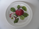 Pomona Portmeirion Plate 18,7 cm Apple SOLD OUT