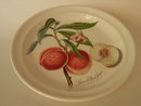 Pomona Portmeirion Side Plate Peach