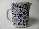 Gardenia sininen kannu