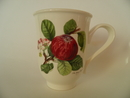 Pomona Portmeirion Mug Apple