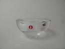 Ballo Candleholder clear glass Iittala