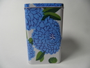 Primavera Tin Box blue Marimekko