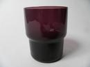 Pinottava lasi viininpunainen Saara Hopea