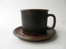 Ruska Mug and Saucer SOLD OUT