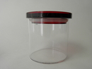 Jars Jar 11 cm clear glass Iittala