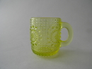 Grapponia Punch Mug yellow
