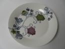 Runo Spring Bell Dinner Plate