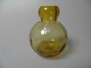 Tellus -pullo amber pieni
