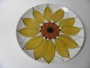 Aurinkoruusu lautanen suuri HLA
