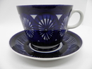 Fiesta Cup and Saucer Arabia SOLD OUT