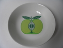 Pomona Apple Deep plate Arabia